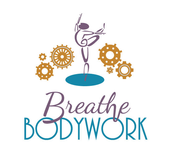 Breathe Bodywork Logo